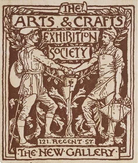 Arts and Crafts movement, 1850-1900 | William Morris ...