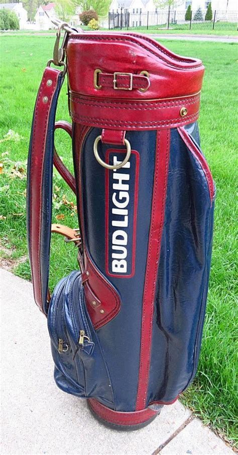 budweiser red light for sale bud golf bag for sale classifieds