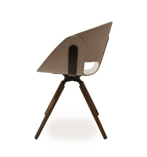tonon flatt  stuhl wooden legs trend modern stuehle