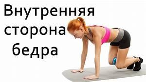 Быстро похудеть внутренняя сторона бедра