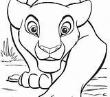 Coloring Easy Pages Draw Fun Simple Animal Getcolorings Printable sketch template