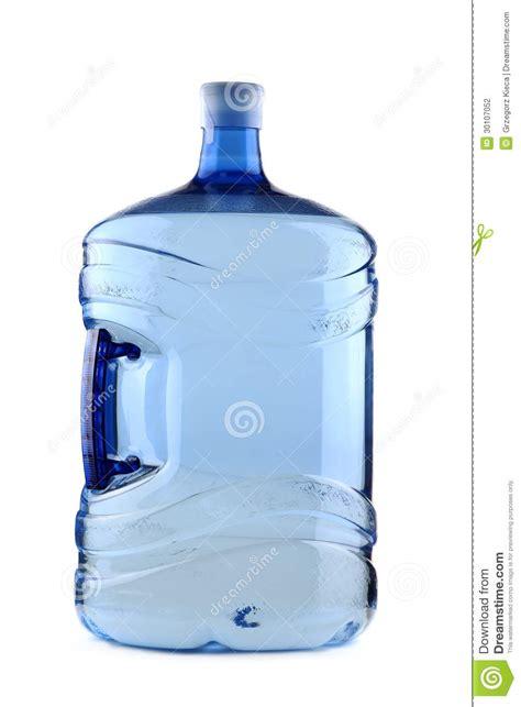 bureau en plastique grande bouteille pour le refroidisseur d 39 eau photographie