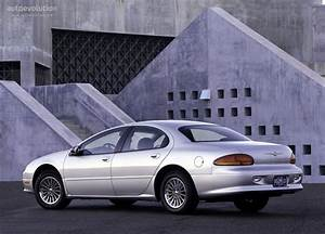 Chrysler Concorde Specs  U0026 Photos