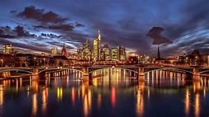 Frankfurt Wallpapers Wallpaper Studio 10 Tens of