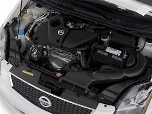 Diagram For 2007 Nissan Sentra Engine