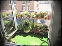 nice apartment patio garden design ideas Small Patio Vegetable Garden Ideas Vertical Gardening For ...