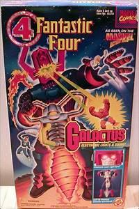 Fantastic Four 14 U0026quot  Figure Galactus  Mar 1994 Action Figure