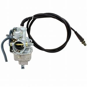Carburetor Fits Honda Trx250tm Trx250 Tm Recon 250 2008