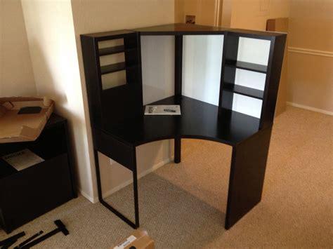 ikea corner hutch desk ikea white corner desk with hutch home office corner desks