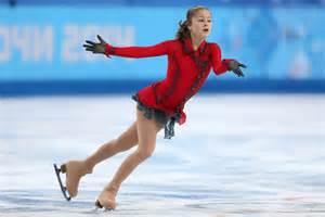 yulia lipnitskaya pictures winter olympics figure skating zimbio