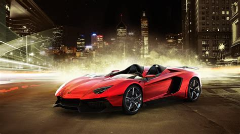 Download Free Cool Car Wallpapers For Sporty Desktop