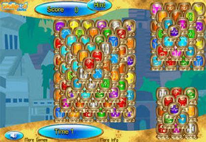 foto de Mayan Mahjong 6000Jeux