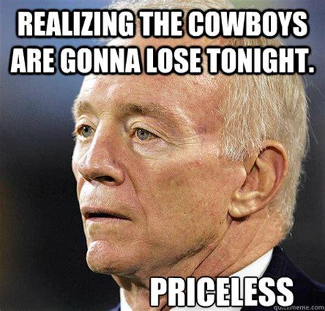 Cowboys Lose Meme - cowboys lose memes image memes at relatably com