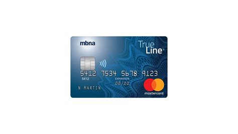 Balance transfer credit cards offer low introductory aprs that can help you pay your balance down faster. MBNA True Line Mastercard product review July 2020   Finder Canada