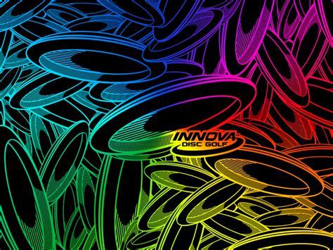 disc colors wallpaper innova disc golf