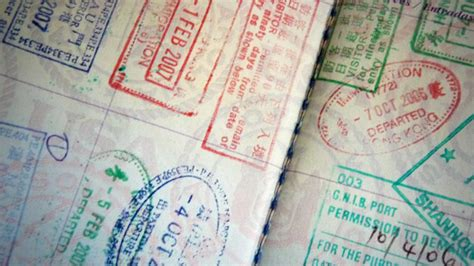 The different types of visit visas for Indonesia - Expat Indo