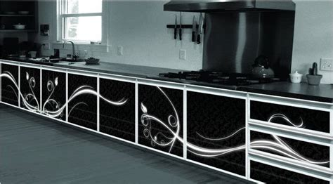 aluminium kitchen cabinet doors aluminium kitchen cabinet what is pros cons of it