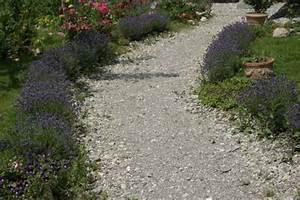 Wege Im Garten : wege im garten stilvoll anlegen und gestalten ~ Lizthompson.info Haus und Dekorationen