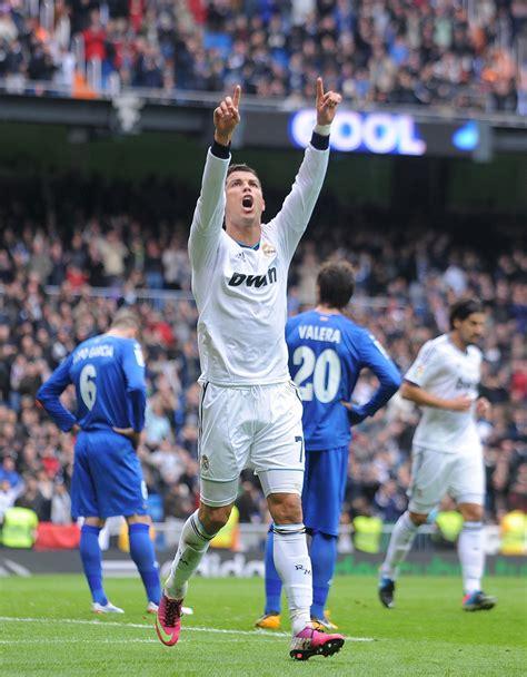 Cristiano Ronaldo - Cristiano Ronaldo Photos - Real Madrid ...