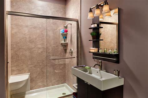 bathroom tub  shower conversion  remodeling bathroom
