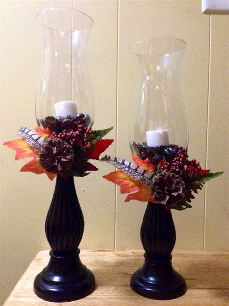Creative Candles Decoration Ideas F40456 by 25 Unique Glass Hurricane Candle Holders Ideas On