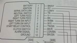 2004 Harley Davidson Speedometer Wiring Diagram 41417 Ciboperlamenteblog It