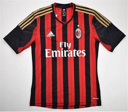 Milan Ac Shirt Shirts Classic Pl Emirates