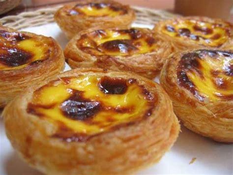 25 best ideas about pastel de nata sur desserts portugais oeuf tarte et tarte 224 la