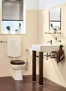 Holz Für Feuchträume : wandpaneele im bad ~ Markanthonyermac.com Haus und Dekorationen