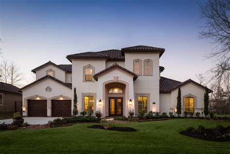 Mediterranean Home : 15 Exceptional Mediterranean Home Designs You're Going To