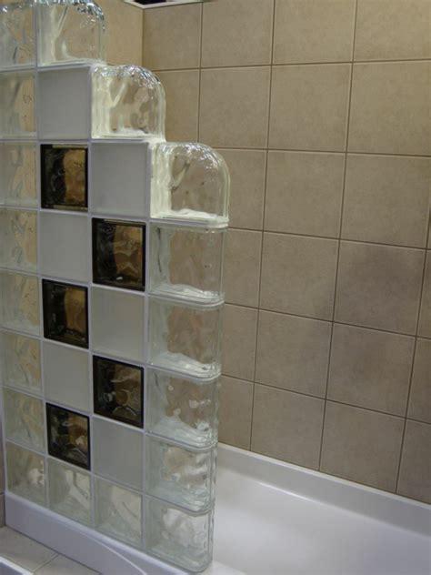 Dusche Mit Glasbausteinen by Glasbausteine F 252 R Dusche 44 Prima Bilder Archzine Net