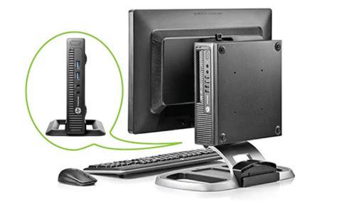 hp elitedesk   desktop mini pc review pcquest