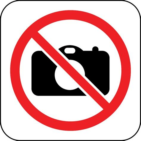 Asking Guests Not to Take Pictures? Are you Crazy ...