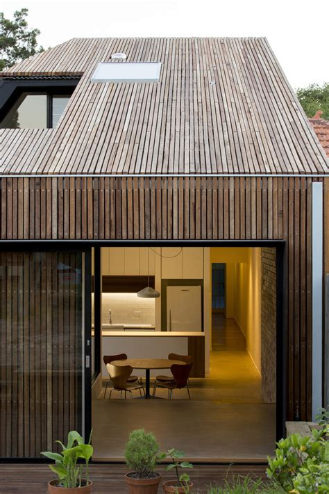 cut  roof house  scale architecture archiscene  daily architecture design update
