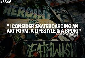 skateboarding quotes on Tumblr