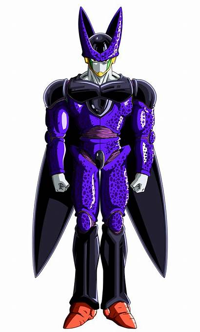 Android Bio Dragon Ball Dbz Para Super