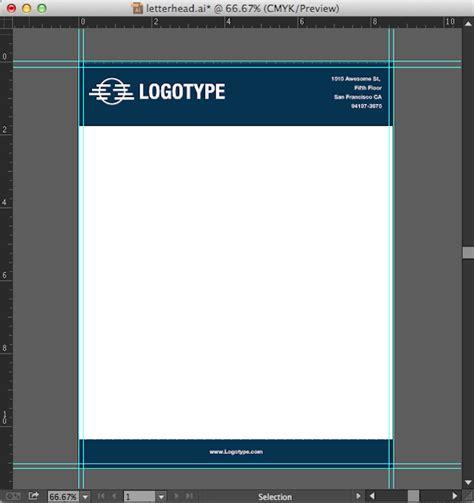 convert  design   microsoft word letterhead