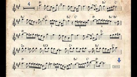 armstrong louis 39 la vie en rose 39 jazz trumpet solo