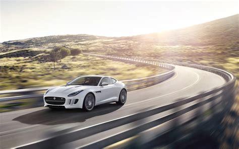 2018 Jaguar F Type R Coupe 5 Wallpaper Hd Car Wallpapers