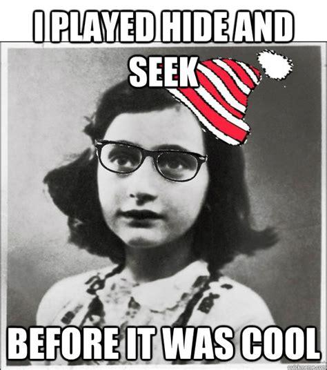 Hitler Anne Frank Meme - anne frank memes image memes at relatably com