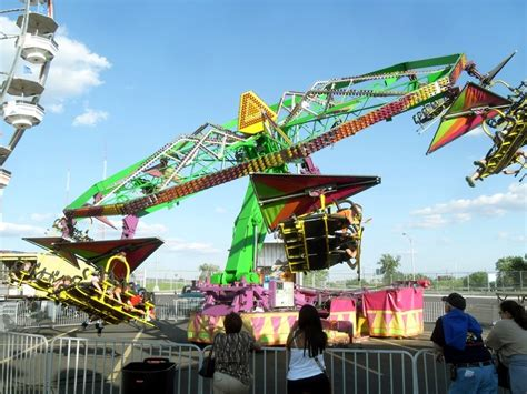 Trip Report 2011 State Fair Meadowlands  The Dod3