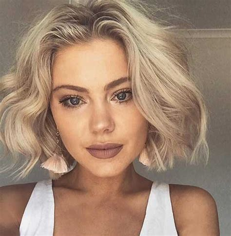 Bob Hairstyle For by Amazing Bob Haircuts For