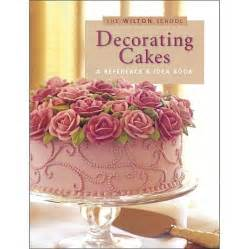 book decorating cakes 3977004 hsn