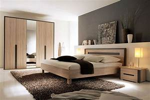 deco chambre moderne adulte With chambre d adulte moderne