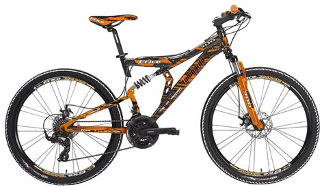 Automobiliu diagnostika iranga: Kalnu dviraciai senukai