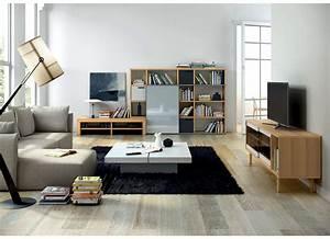 beautiful table salle a manger design verre 8 meuble tv With salle À manger contemporaineavec chaise salle a manger chene clair