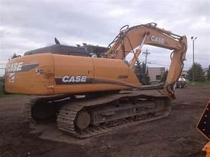 Case Cx350b Cx370b Excavator Workshop Service Repair