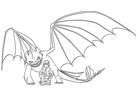 dragon trainer hiccup  la furia buia
