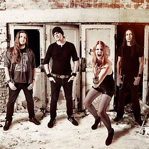 B Quadrat Nürnberg : effloresce band metal aus n rnberg backstage pro ~ Buech-reservation.com Haus und Dekorationen