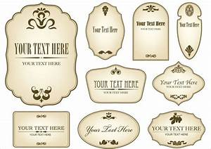 12 vintage bottle label templates free printable psd With champagne bottle label template